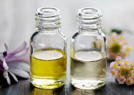 Aceites Naturales como remedios caseros