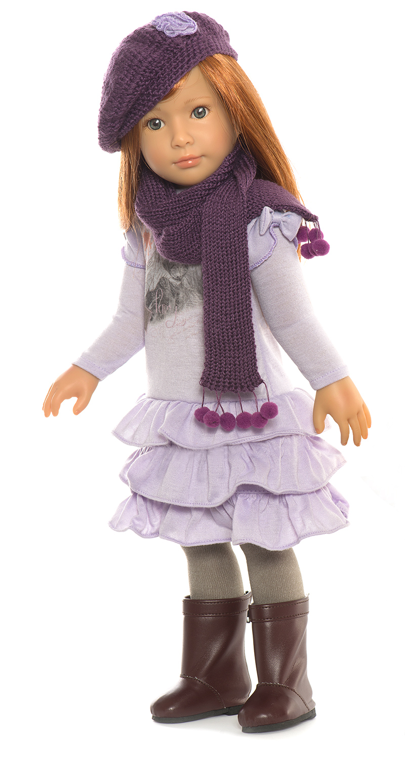 Kidz n Cats 2015 doll Lauryn