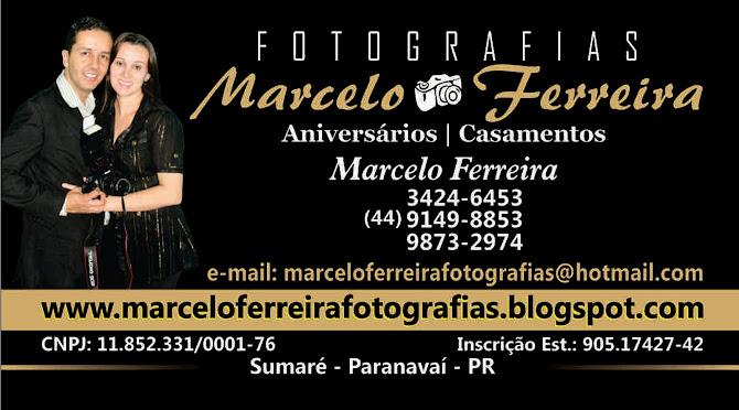 MARCELO FERREIRA FOTOGRAFIAS (44)3424-6453 ou 9149-8853