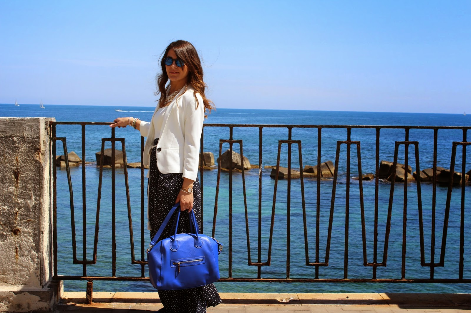 blogger, sicilia, stylegram