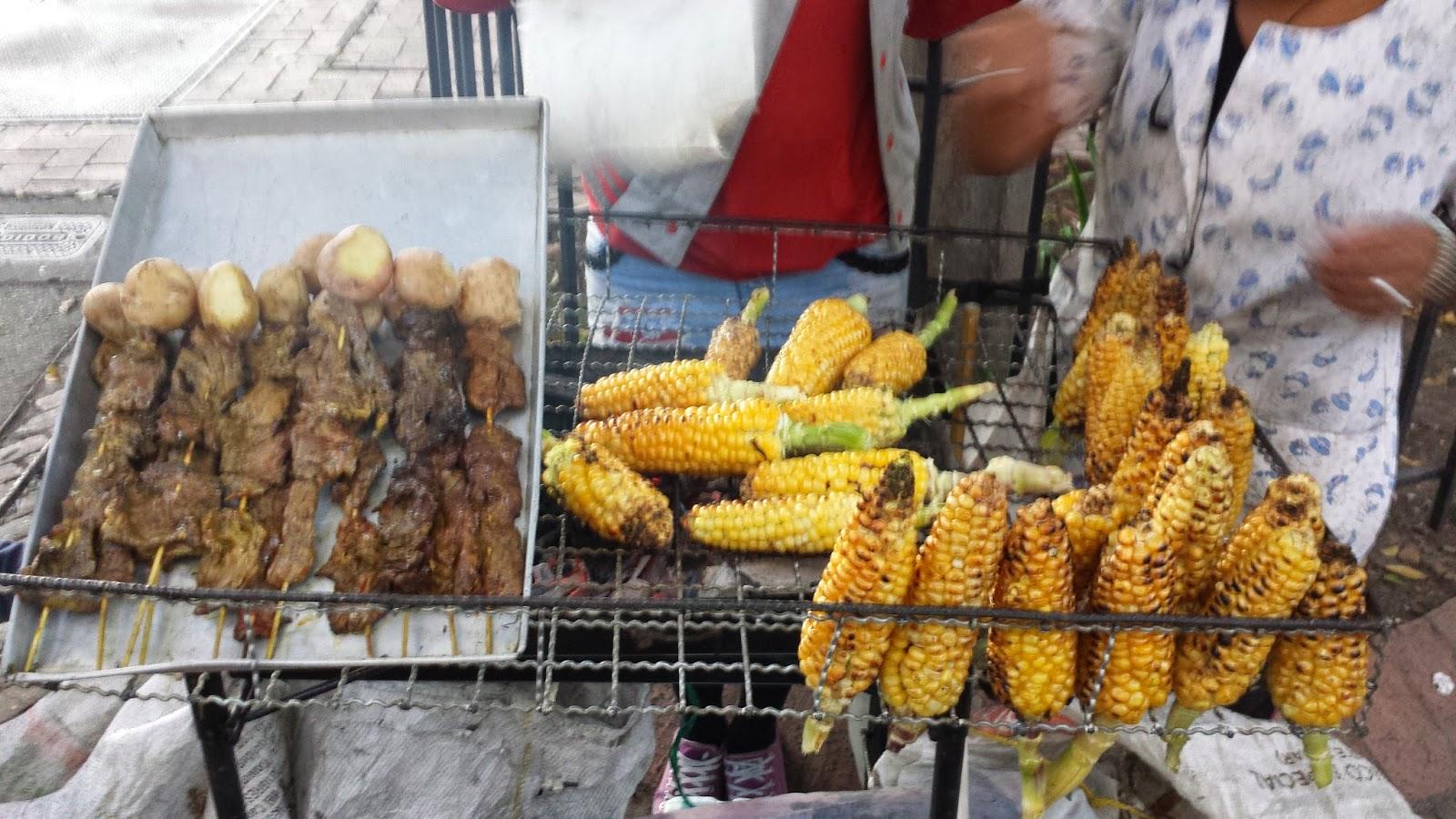Viaja Colombia, gastronomía