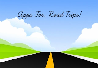 Best Smartphone Apps for Road Trips