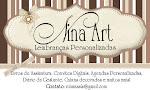 Nina Art - Lembranças Personalizadas