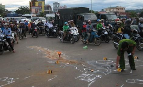 Gia Lai: Mỗi tháng hơn 36 người thương vong vì tai nạn giao thông