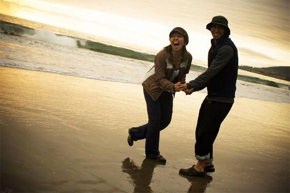 beach photo tips