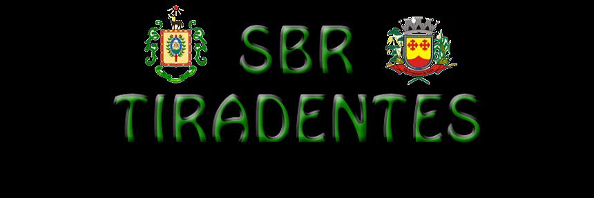 SBR TIRADENTES