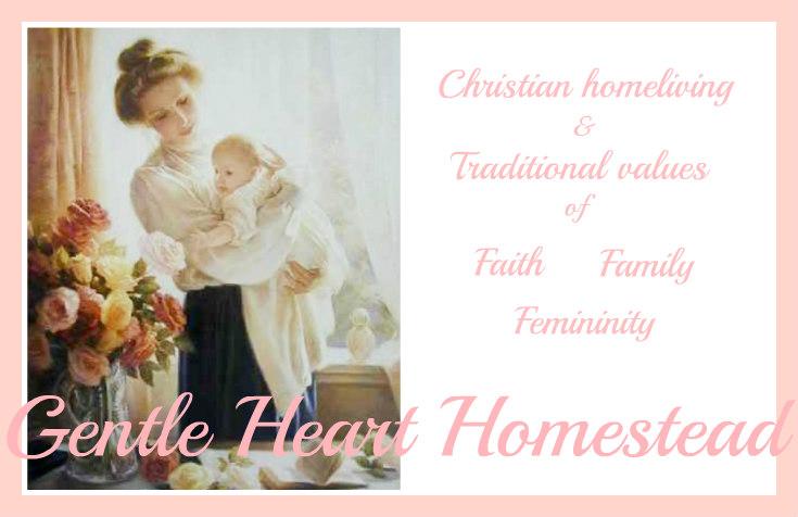Gentle Heart Homestead