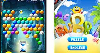 ae bubble para windows phone gratis