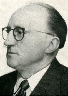 Albert, François BOCCAGNY