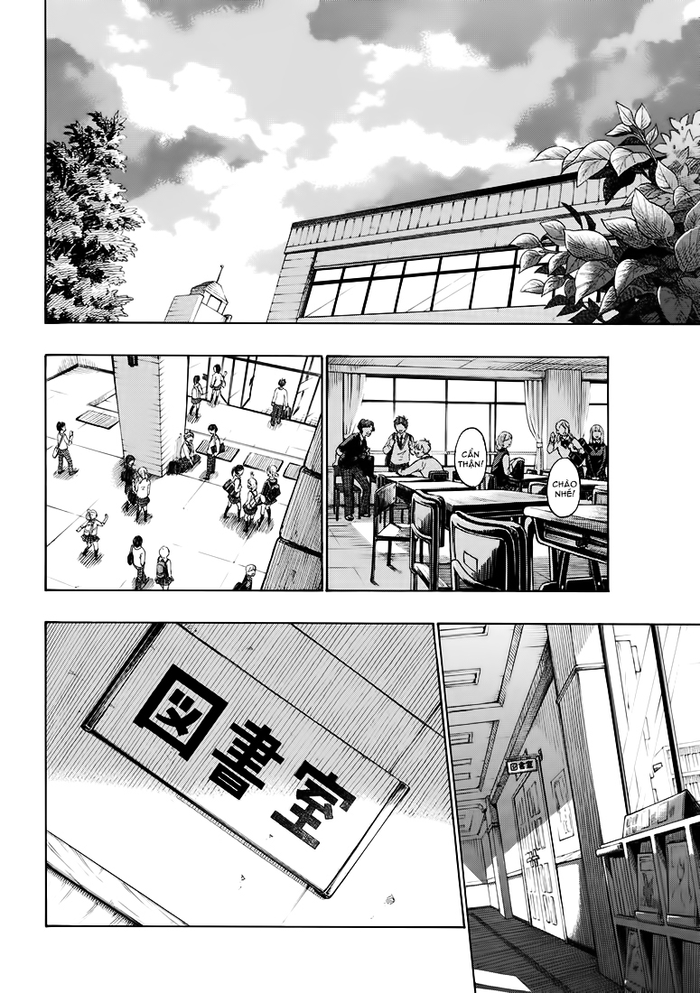 Yamada-kun to 7-nin no majo chap 214 page 14 - IZTruyenTranh.com