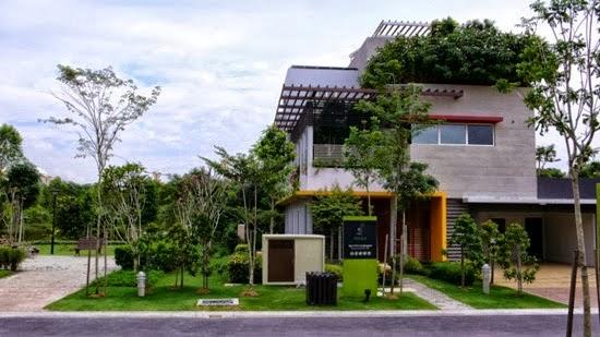 inspirasi rumah minimalis eksterior rumah 2013 2014