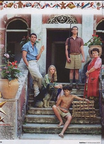 the intertwined worlds of wildlife and people in gerald durrells my family and other animals