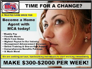 Mca Training Sample Business Opportunity Ads To Copy Paste