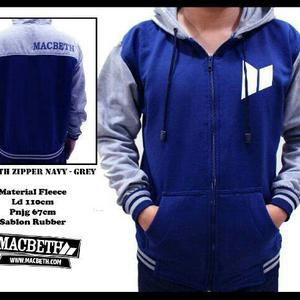MACBETH Sweater