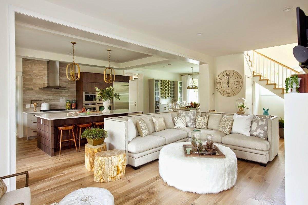 Apartment 312 casas magn ficas simplicidade detalhada - Jillian harris casa ...