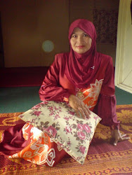 beloved ummi