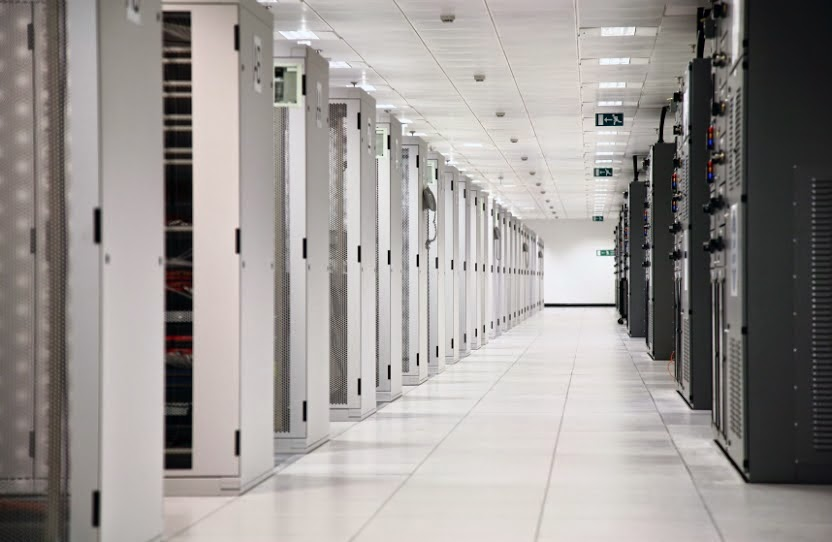 Delicate Server