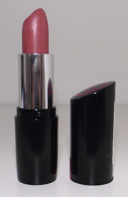 Collection 2000 Lasting Colour Lipstick Review - Vintage Rose