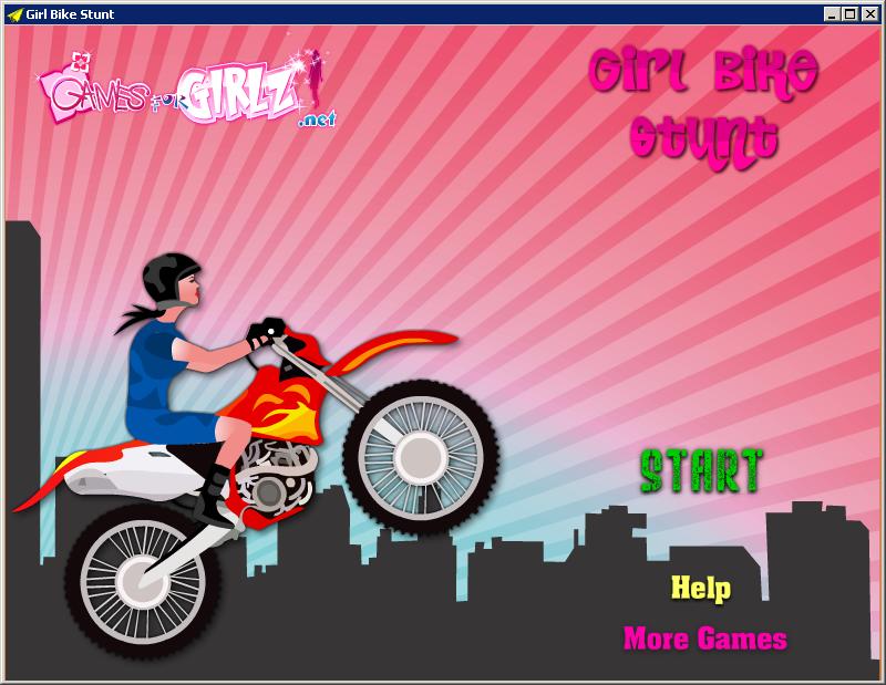 Free girl bike games learn4good