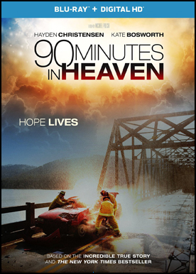 90 Minutos no Paraíso BDRip (Dublado)