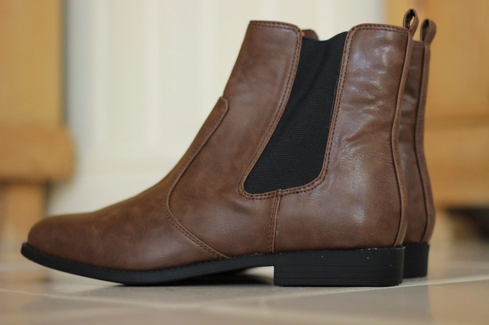 fashion trend budget, chelsea boots goedkoop cheap