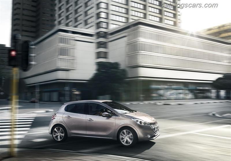 ��� ����� ���� 208 2013 - ���� ������ ��� ����� ���� 208 2013 - Peugeot 208 Photos