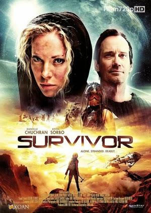 Survivor 2014 poster