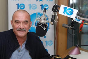 Entrevista Rolando Hanglin en Radio 10 a la directora del BLOG el lunes 6 de febrero 2012