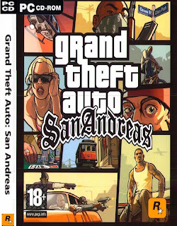 Download Free, GTA SanAndreas PC Game Full Version