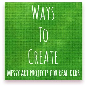 Click below for more art projects for kids!