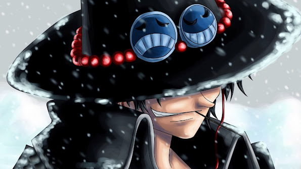 portgas d ace one piece image picture