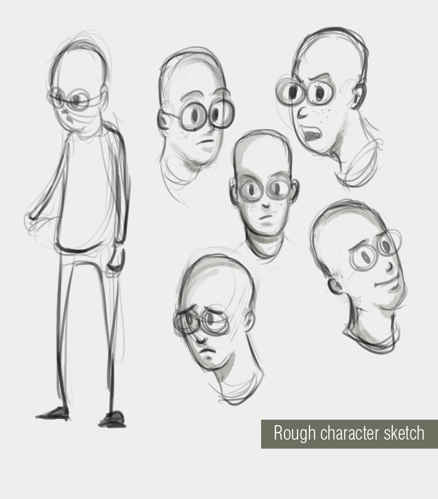 character sketch assignment Do not message if you have less than 1000 reviews i will give all the details about the assignment in private message mla formatlength:3 pages thanksmal.
