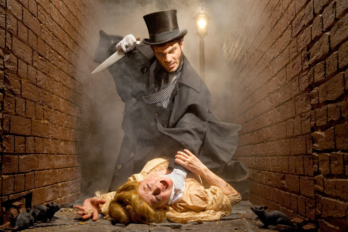 The Jack the Ripper case finally solved