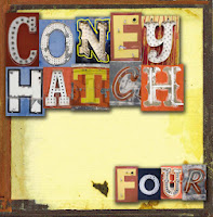 Coney Hatch - 'Four' CD Review (Frontiers Records)