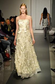 9 Vestidos de Noiva por Glória Coelho