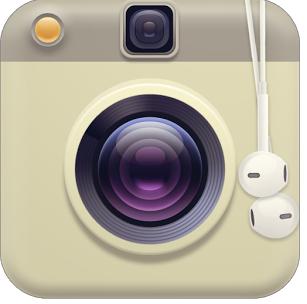 Lomo Camera (NoAds) v3.8.7