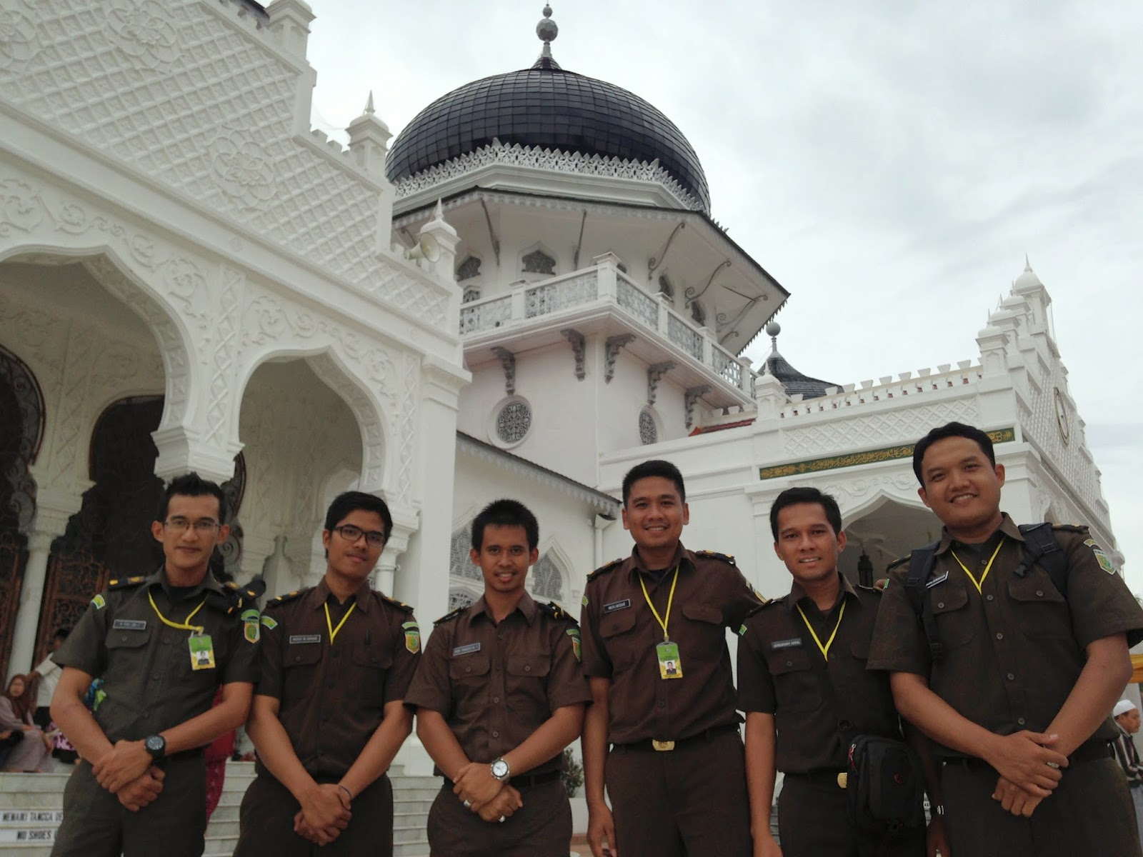POKOK POKOK PEMBAHASAN RANCANGAN UNDANG UNDANG  KEJAKSAAN REPUBLIK INDONESIA