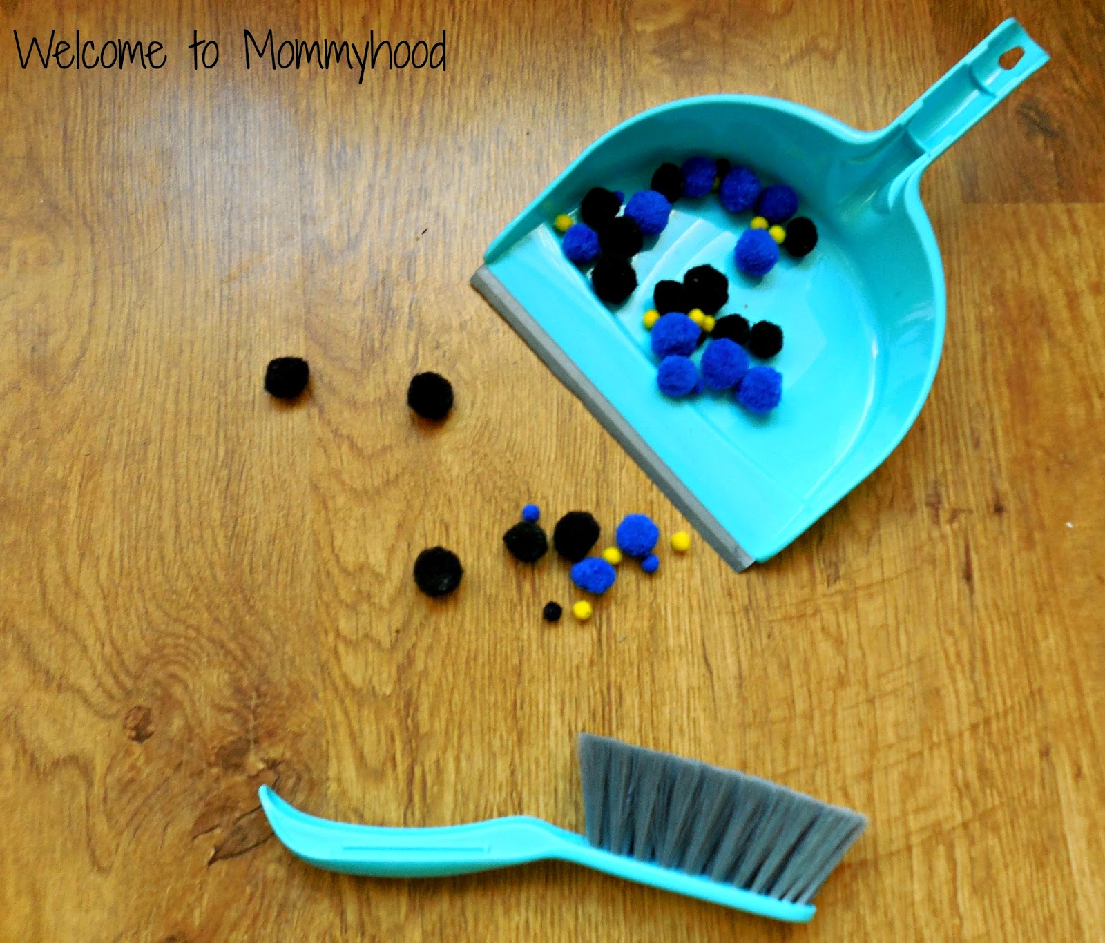 Science activities for toddlers: Mini space unit by Welcome to Mommyhood #montessori #totschool