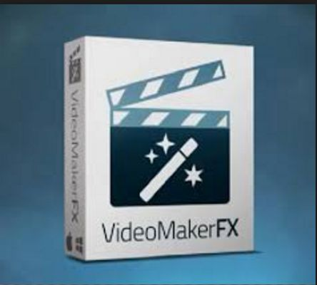Video Maker FX Software