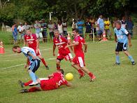 O esporte é a nossa prioridade!
