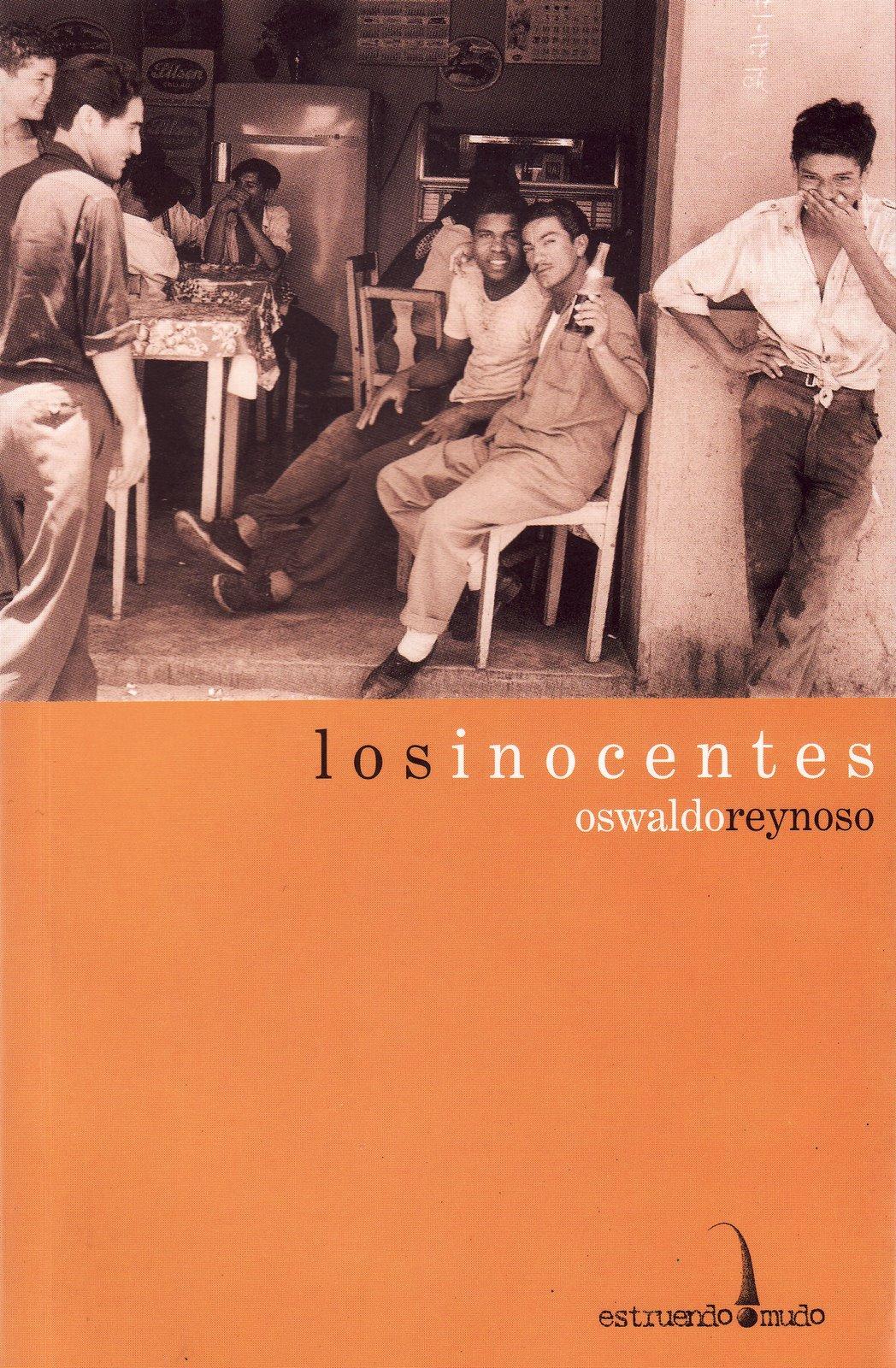 Version Libre: Presentación de Los inocentes de Oswaldo Reynoso