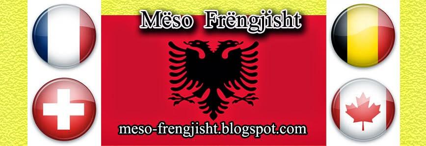 Meso Frengjisht