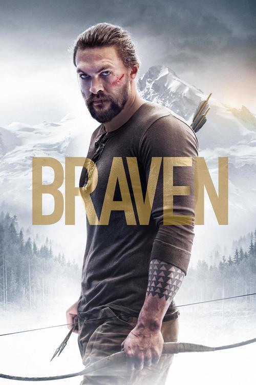 Braven 2018 Dublado