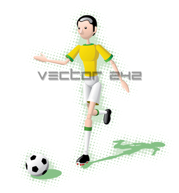 http://www.istockphoto.com/stock-illustration-36403444-soccer-player.php