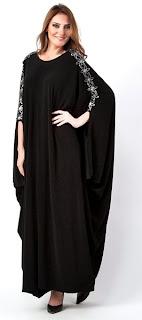 Designer Abaya