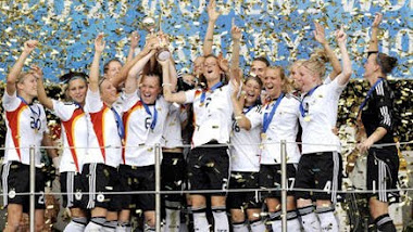 ALEMANIA CAMPEONA MUNDIAL SUB 20