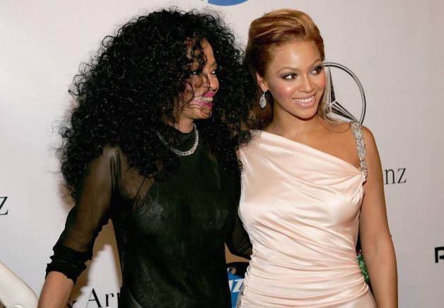 a comparison essay about diana ross and beyonce knowles Jaap kooijman's great video essay on beyonce knowles and diana ross pdf expressing yourself through art essay compare wesleyan university supplement essays.