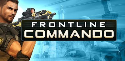direct Download Frontline Commando V2.2.0