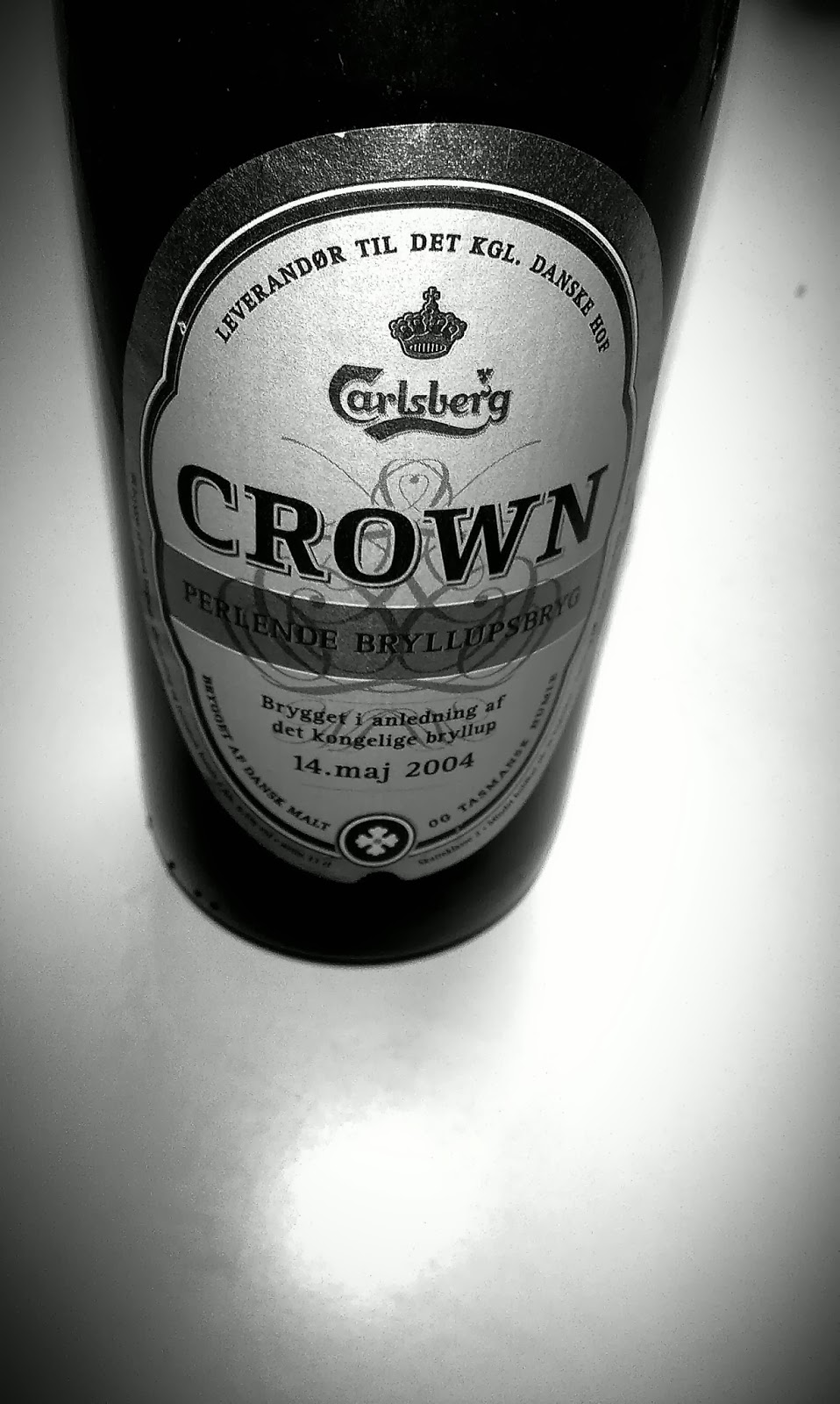 Carlsberg Crown
