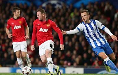 Rooney bisa lebih baik lagi